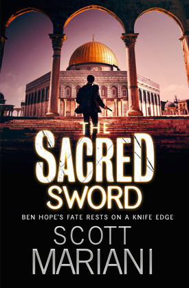 The Sacred Sword