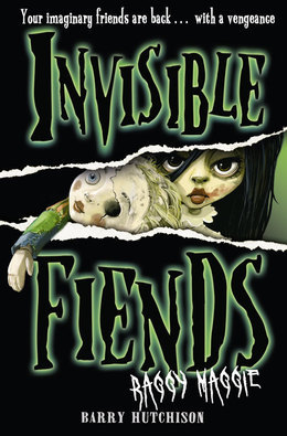 Raggy Maggie (Invisible Fiends, Book 2)