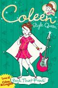 Rock that Frock! (Coleen Style Queen, Book 3)