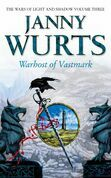 Warhost of Vastmark (The Wars of Light and Shadow, Book 3)