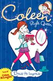 Dress to Impress (Coleen Style Queen, Book 2)