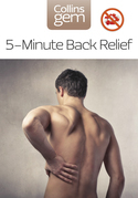 5–Minute Back Relief (Collins Gem)