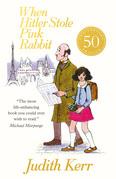 When Hitler Stole Pink Rabbit (Essential Modern Classics)