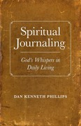 Spiritual Journaling: God's Whispers in Daily Living