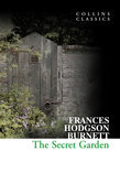 The Secret Garden (Collins Classics)