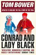 Conrad and Lady Black: Dancing on the Edge (Text Only)