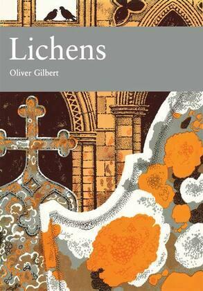 Lichens (Collins New Naturalist Library, Book 86)