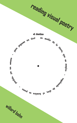 Reading Visual Poetry