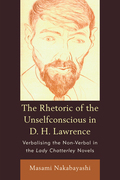 Rhetoric Of The Unselfconscious In D H L