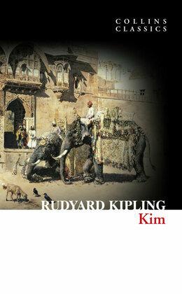 Kim (Collins Classics)
