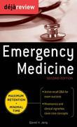 Deja Review Emergency Medicine, 2nd Edition