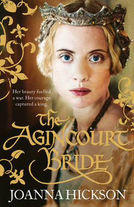 The Agincourt Bride