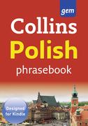 Collins Gem Polish Phrasebook and Dictionary (Collins Gem)