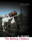 The Railway Children (Collins Classics)