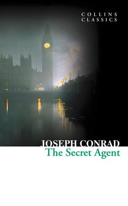The Secret Agent (Collins Classics)