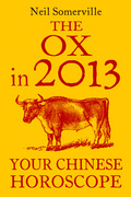 The Ox in 2013: Your Chinese Horoscope