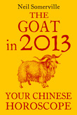 The Goat in 2013: Your Chinese Horoscope