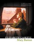 Mary Barton (Collins Classics)