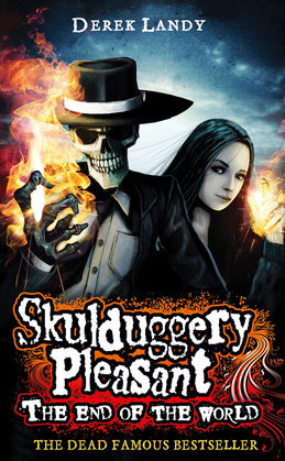 The End of the World (Skulduggery Pleasant)