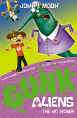 The Nit Picker (GUNK Aliens, Book 6)
