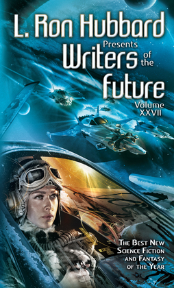 Writers of the Future Volume 27