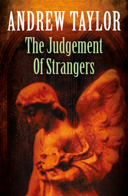The Judgement of Strangers (The Roth Trilogy, Book 2)