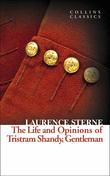 Tristram Shandy (Collins Classics)