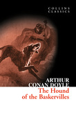 The Hound of the Baskervilles: A Sherlock Holmes Adventure (Collins Classics)