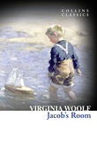 Jacob's Room (Collins Classics)
