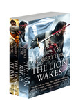 The Kingdom Series Books 1 and 2: The Lion Wakes, The Lion At Bay