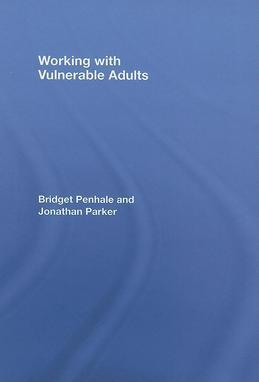 Working with Vulnerable Adults