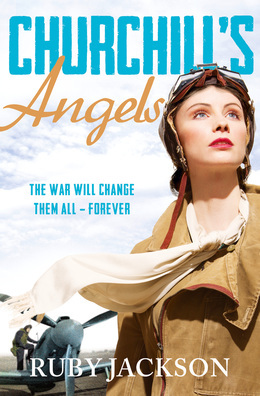 Churchill's Angels