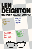 The Harry Palmer Quartet