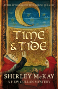 Time and Tide: A Hew Cullen Mystery: Book 3