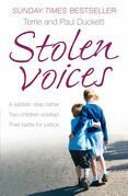 Stolen Voices: A sadistic step-father. Two children violated. Their battle for justice.