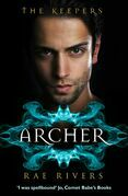 The Keepers: Archer (The Keepers, Book 2)