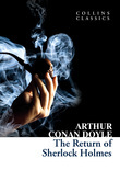 The Return of Sherlock Holmes (Collins Classics)