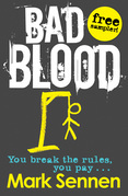 BAD BLOOD FREE SAMPLER
