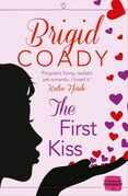 The First Kiss: HarperImpulse Mobile Shorts (The Kiss Collection)