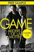 Game free sampler (The Game Trilogy, Book 1)