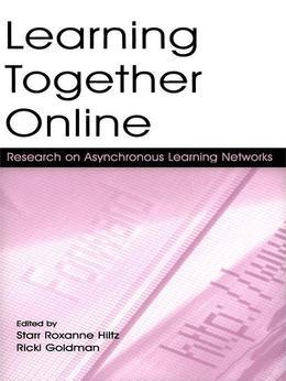 Learning Together Online