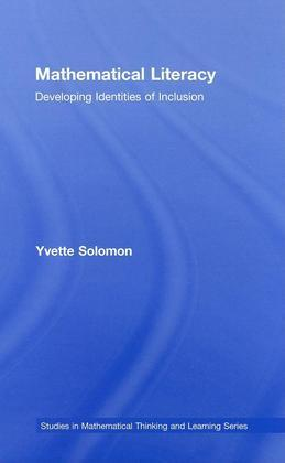Mathematical Literacy: Developing Identities of Inclusion