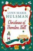Christmas at Thornton Hall