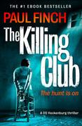 The Killing Club (Detective Mark Heckenburg, Book 3)