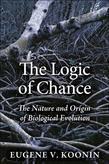 The Logic of Chance: The Nature and Origin of Biological Evolution
