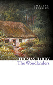The Woodlanders (Collins Classics)
