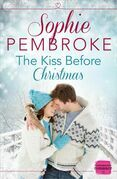The Kiss Before Christmas: A Christmas Romance Novella