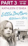 Little Drifters: Part 3 of 4