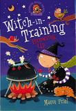 Brewing Up (Witch-in-Training, Book 4)