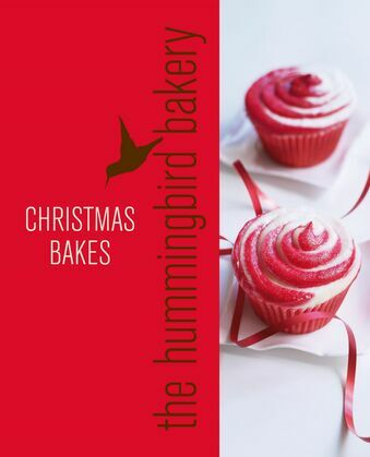 Hummingbird Bakery Christmas: An Extract from Cake Days